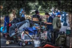 SF Street Scene - 4750